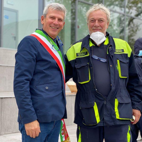 20 anni di Protezione Civile - Di Trio Francesco, volontario dal 2019
