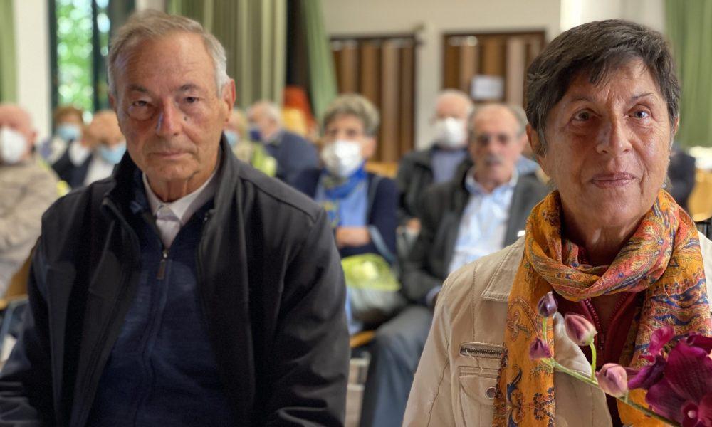 Daniella e Gaetano - Nozze d'Oro