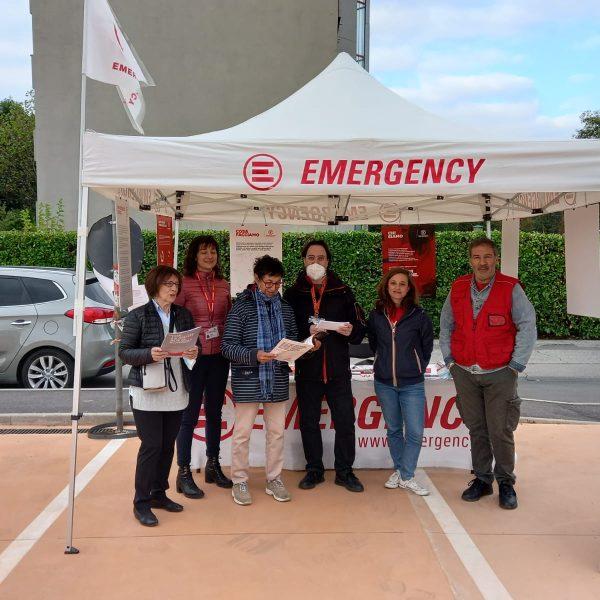 Emergency Martesana