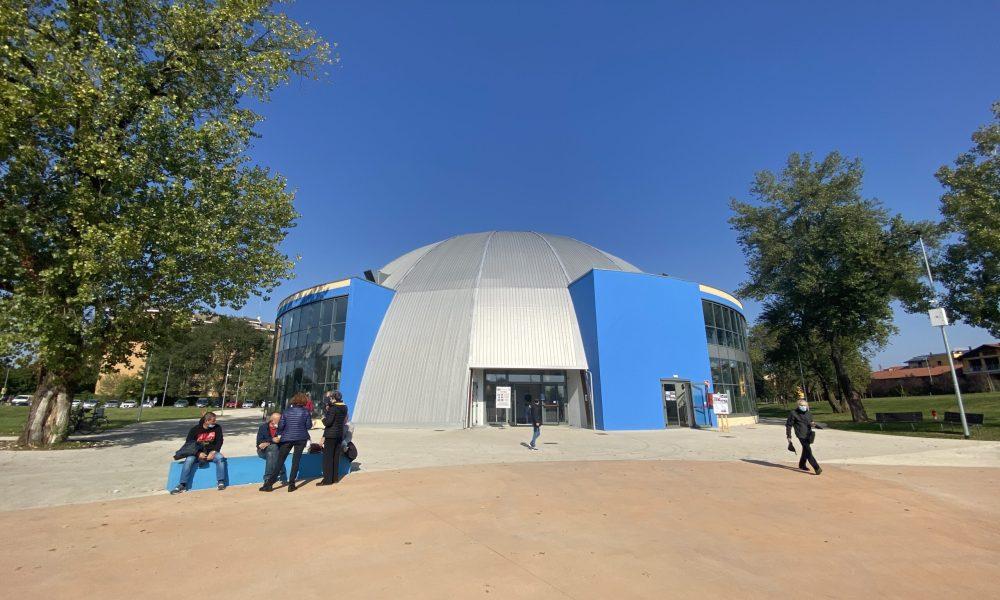 Il nuovo Centro Civico
