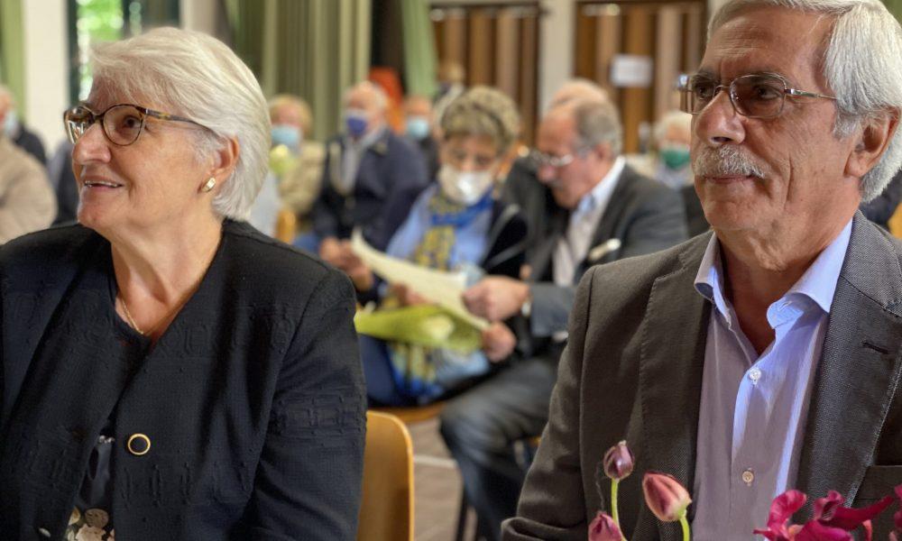 Michelina Francesca e Giuseppe - Nozze d'Oro