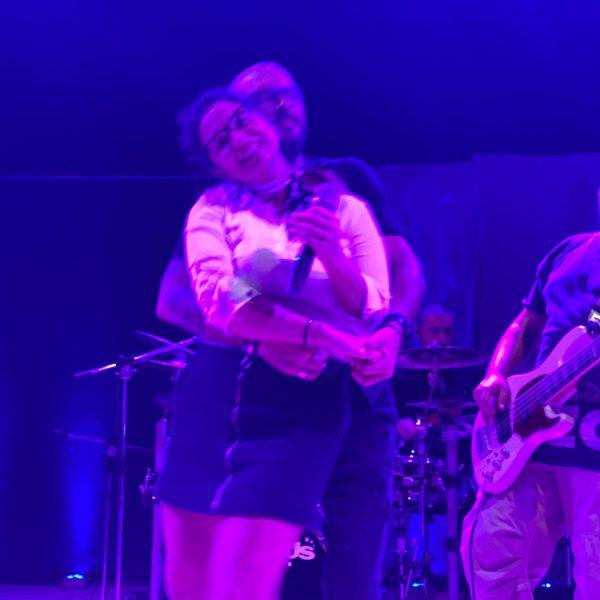"La MM2 Band in ""RACCONTAMI Live"""